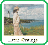 later writings