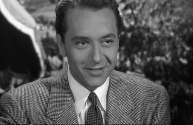 Paul Henreid as Jerry